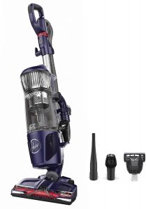 Hoover PowerDrive Pet Bagless Up Vac UH74210PC