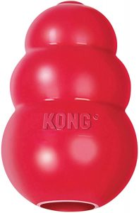 Kong Classic Dog Toy for Chew