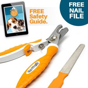 Wagglies Professional Best Buy Dog Nail Clippers