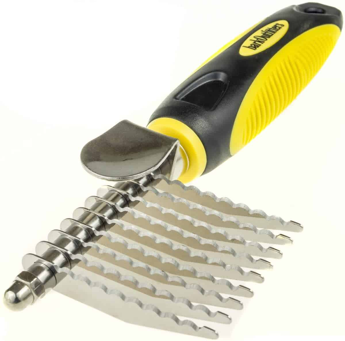 Barkoutfitters Dematting Professional Comb