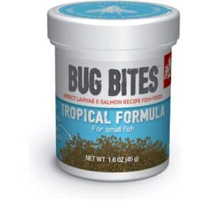 FBB Tropical Large Granules for Medium to Large Fish
