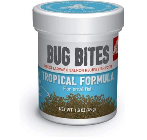 FBB Large Granules for Medium to Large Tropical