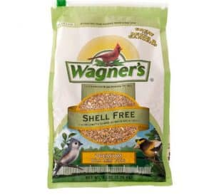 Wagner's 62056 Shell Free Blend