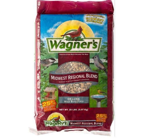 Wagner's 62006 Midwest Regional Blend