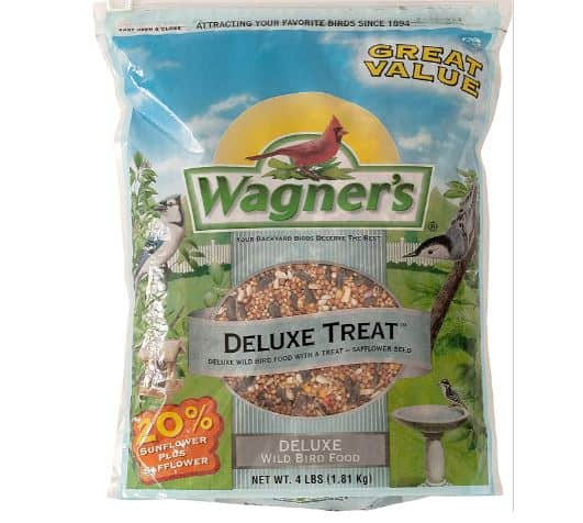 Wagner's 62067 Deluxe Treat Blend