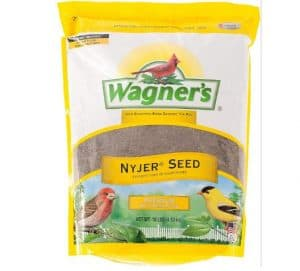 Wagner's 62050 Nyjer Grain Warbler Meal
