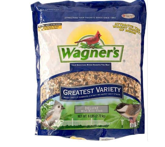 Wagner's 62034 Greatest Variety Blend