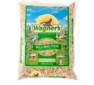 Wagner's 52003 Classic Native Warbler Meal