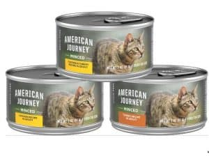 American Journey Grain Free Canned