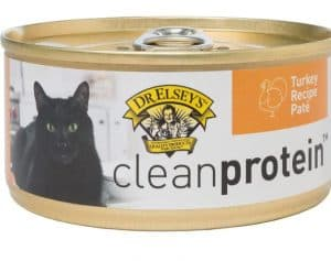 Dr. Elsey's cleanprotein Turkey Formula