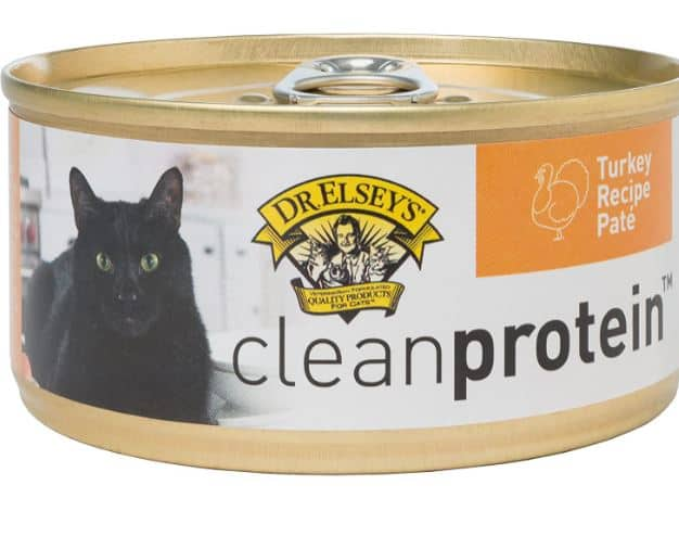 Dr. Elsey's cleanprotein Turkey Canned