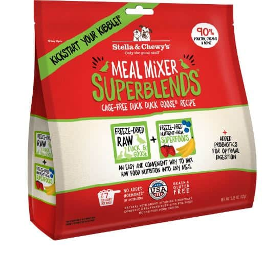 Stella & Chewy's SuperBlends